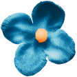 The Good Life - June 2020 Elements - Small Flower 1B