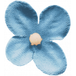 The Good Life - June 2020 Elements - Small Flower 2B