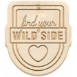 The Good Life - June 2020 Elements - Wood Badge Find Your Wild Side