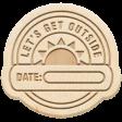 The Good Life - June 2020 Elements - Wood Badge Let's Get Outside