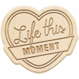The Good Life - June 2020 Elements - Wood Badge Life This Moment