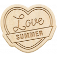 The Good Life - June 2020 Elements - Wood Badge Love Summer