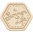 The Good Life - June 2020 Elements - Wood Badge The Summer Life