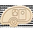 The Good Life - June 2020 Elements - Wood Camper