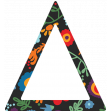 The Good Life - June 2020 Tags & Stickers - Print Triangle 4
