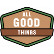 The Good Life - June 2020 Labels & Words - All Good Things