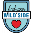 The Good Life - June 2020 Labels & Words - Find The Wild Side