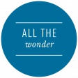The Good Life - June 2020 Labels & Words - Label All The Wonder