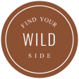 The Good Life - June 2020 Labels & Words - Label Find Your Wild Side