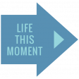 The Good Life - June 2020 Labels & Words - Label Life This Moment