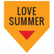The Good Life - June 2020 Labels & Words - Label Love Summer