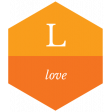 The Good Life - June 2020 Labels & Words - Label Love