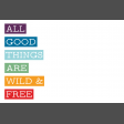 The Good Life - June 2020 Pocket Cards - Card 03 4x6 Horizontal