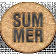 Elements Grab Bag Kit #1 - cork summer
