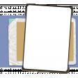 Pocket Cluster Templates Kit #5 - Pocket Cluster 5c