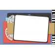 Pocket Cluster Templates Kit #5 - Pocket Cluster 5d