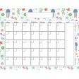 The Good Life - July 2020 Calendars - Calendar 2 8.5x11