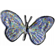 The Good Life: August 2020 Elements Kit - butterfly charm