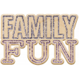 The Good Life: August 2020 Elements Kit - family fun 2