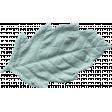 The Good Life: August 2020 Elements Kit - leaf 1B