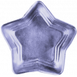 The Good Life: August 2020 Elements Kit - metal star purple