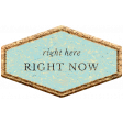 The Good Life: August 2020 Elements Kit - right here right now 2