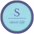 The Good Life: August 2020 Elements Kit - sweet life