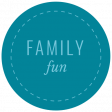 The Good Life August 2020 Labels & Words label family fun