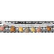 The Good Life: September 2020 Elements Kit pom pom ribbon