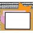 Pocket Cluster Templates Kit #6 - Pocket Cluster 6b Template
