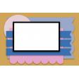 Pocket Cluster Templates Kit #6 - Pocket Cluster 6c Template