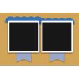 Pocket Cluster Templates Kit #9 - D template