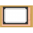 Pocket Cluster Templates Kit #10 - D template