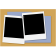 Pocket Cluster Templates Kit #11 - D template