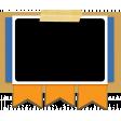 Pocket Cluster Templates Kit #7 - Pocket Cluster 7a Template