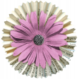 The Good Life - October 2020 Elements -  flower 01