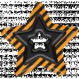 The Good Life - October 2020 Mini Kit -  plastic star 3