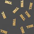 The Good Life - October 2020 Mini Kit -  sequins fall