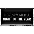 The Good Life - October 2020 Samhain Mini Kit - enamel most wonderful night