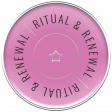 The Good Life - October 2020 Samhain Mini Kit - enamel ritual and renewal