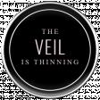 The Good Life - October 2020 Samhain Mini Kit - enamel the veil
