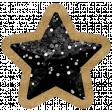 The Good Life - October 2020 Samhain Mini Kit - glitter star