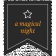 The Good Life - October 2020 Samhain Mini Kit - label a magical night