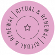 The Good Life - October 2020 Samhain Mini Kit - label ritual and renewak