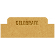 The Good Life - October 2020 Samhain Mini Kit - letterpress celebrate