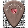 The Good Life: November 2020 Mini Kit - geo tag good times