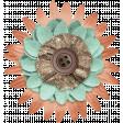 The Good Life: November 2020 Elements Kit - flower 2