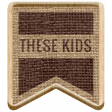 The Good Life: November 2020 Elements Kit - label these kids