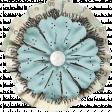The Good Life - December 2020 Elements - Flower 5
