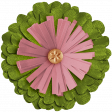 The Good Life: December 2020 Christmas Elements - Flower 03